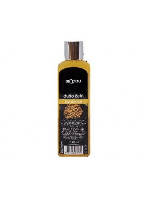 Natural Shower Gel Seabuckthorn, 250 ml