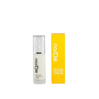 Smooting Eye Contour Seabuckhtorn Cream, 30 ml