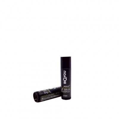 Natural Moisturizing Lip Balm, 5ml