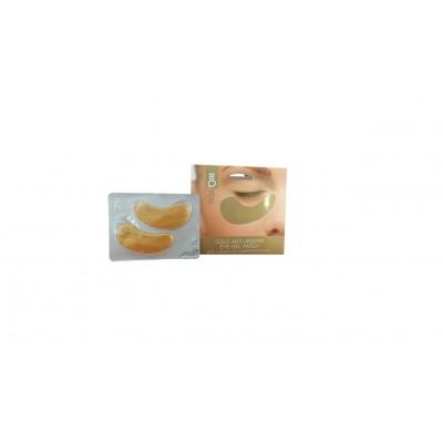 Gold Anti-Ageing eye gel patch