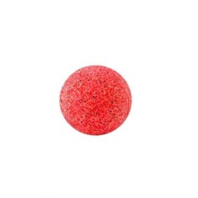 Bath Ball Strawberry, 125g