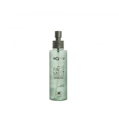Natural Face Mist Manuka, 100 ml
