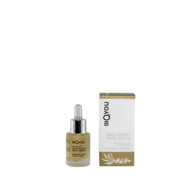 Natural Anti-Ageing Face Serum, 15 ml